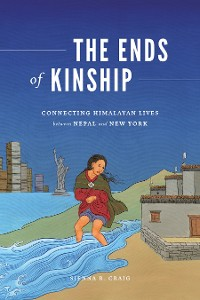 Cover The Ends of Kinship