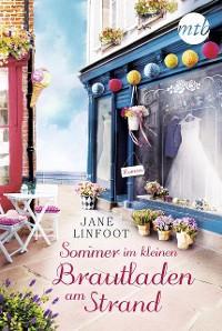 Cover Sommer im kleinen Brautladen am Strand
