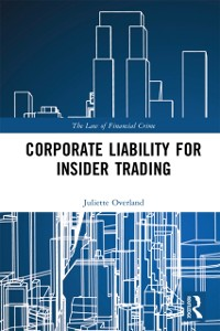 Cover Corporate Liability for Insider Trading