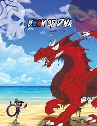 Cover Book of Diya: Years 1-10