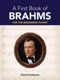 Cover A First Book of Brahms