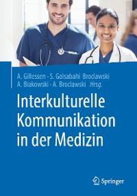 Cover Interkulturelle Kommunikation in der Medizin