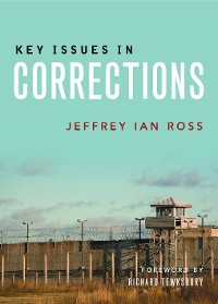 Cover Key issues in corrections