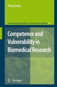 Cover Competence and Vulnerability in Biomedical Research