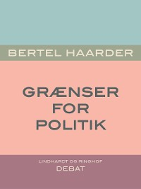 Cover Grænser for politik