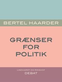 Cover Grænser for politik