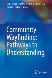 Cover Community Wayfinding: Pathways to Understanding