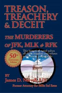 Cover Treason, Treachery & Deceit
