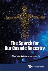 Cover The Search for Our Cosmic Ancestry