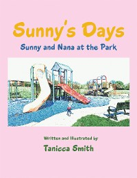 Cover Sunny's Days