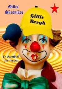Cover Gillis Skrönika