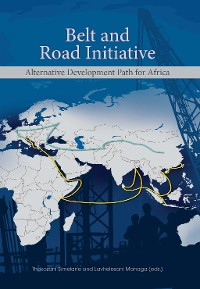 Cover Belt and Road Initiative