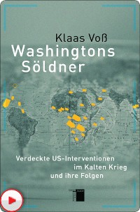Cover Washingtons Söldner