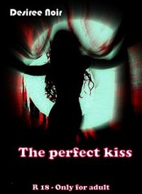 Cover The perfect kiss