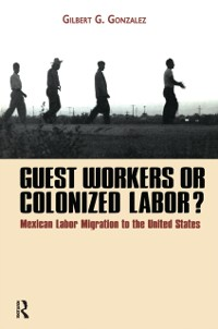 Cover Guest Workers or Colonized Labor?