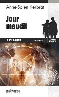 Cover Jour maudit à l'île Tudy