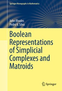Cover Boolean Representations of Simplicial Complexes and Matroids
