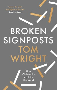 Cover Broken Signposts