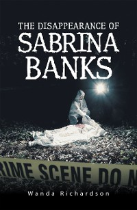 Cover The Disappearance of Sabrina Banks