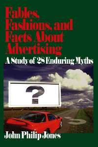Cover Fables, Fashions, and Facts About Advertising