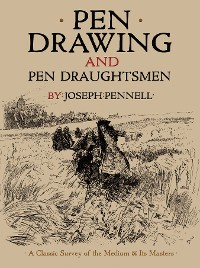 Cover Pen Drawing and Pen Draughtsmen