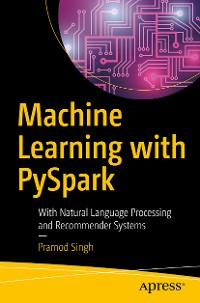 Cover Machine Learning with PySpark