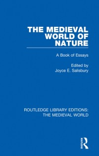 Cover Medieval World of Nature