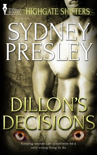Cover Dillon's Decisions