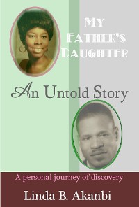 Cover My Father's Daughter