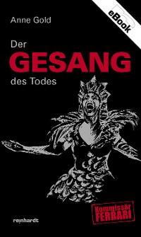 Cover Der Gesang des Todes