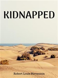 Cover Kidnapped