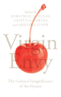 Cover Virgin Envy