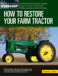 Cover How to Restore Your Farm Tractor