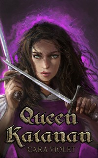Cover Queen Kaianan