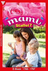 Cover Mami Staffel 7 – Familienroman