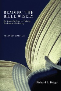 Cover Reading the Bible Wisely