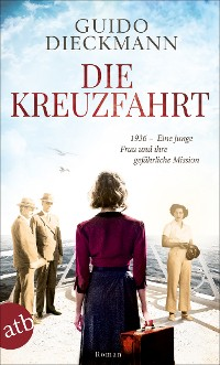 Cover Die Kreuzfahrt