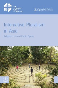 Cover Interactive Pluralism in Asia