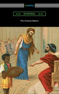 Cover The Sixteen Satires