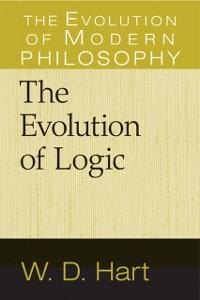 Cover Evolution of Logic