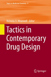 Cover Tactics in Contemporary Drug Design