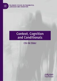 Cover Context, Cognition and Conditionals