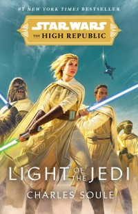 Cover Star Wars: Light of the Jedi (The High Republic)