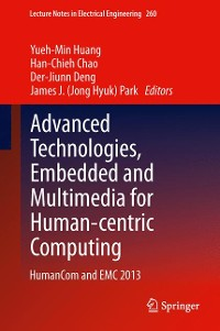 Cover Advanced Technologies, Embedded and Multimedia for Human-centric Computing