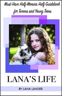 Cover Lana's Life