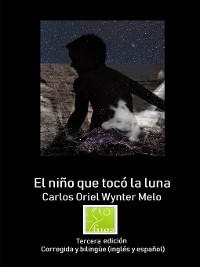 Cover El niño que tocó la luna