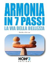 Cover Armonia in 7 passi
