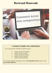 Cover Comment écrire une composition