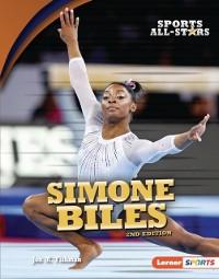 Cover Simone Biles, 2nd Edition