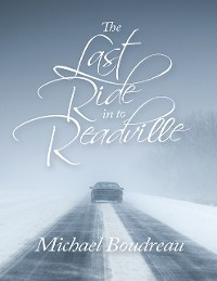 Cover The Last Ride In to Readville